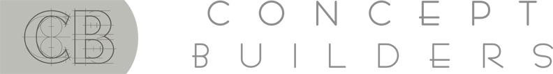 Concept Builders Logo